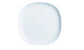 Тарілка Luminarc LOTUSIA 1505-284744 210 мм квадратна
