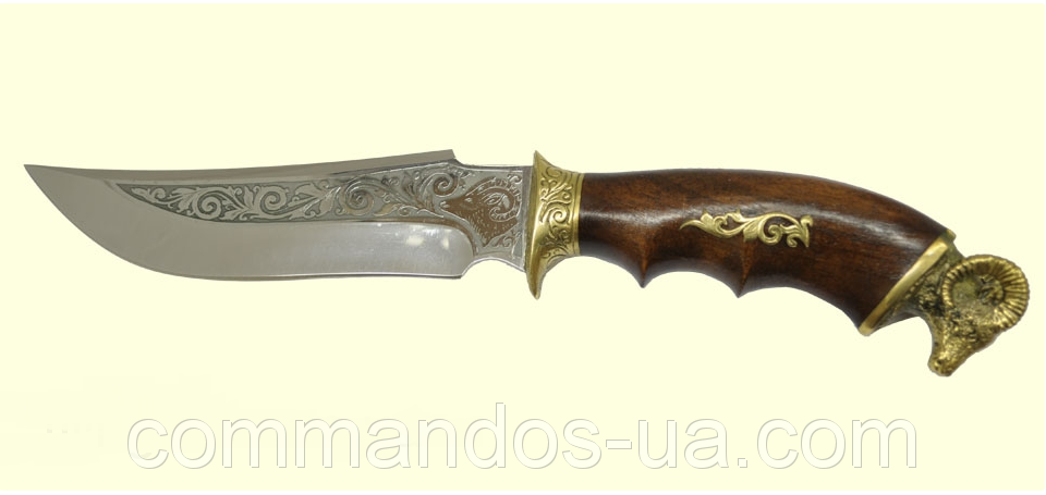 Охотничий нож архар нож opinel vrn 12 bubinga