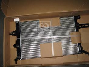 Радиатор ASTRA G 1.2 MT -AC  98-04 (пр-во Nissens) 63005A