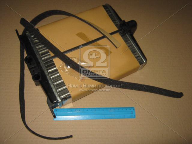 Радиатор отопителя MERCEDES S-CLASS W 140 (91-) (пр-во Nissens) 72019