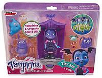 Интерактивный игровой сет Вампирина Vampirina Glowtastic