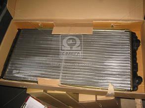 Радиатор JUMPER/DUCATO2/BOXER M/J (Van Wezel) 40002150