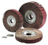 Круг шлифовальный лепестковый Flexovit 63642585470, 60х40x6 мм; A80 (63642585470)