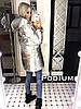 Куртка - блеск, метализированая плащевка, силикон 200. Размер: С,М. Разные цвета. (5133), фото 4