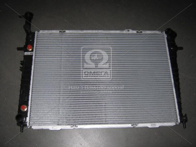 Радиатор печки HYUNDAI H1, H-200 (пр-во Nissens) 77610