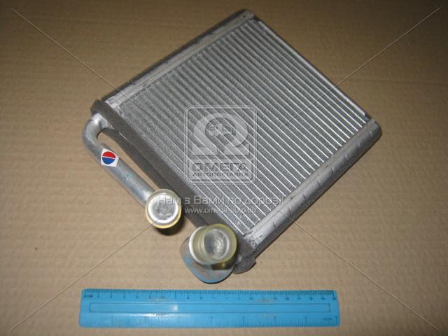 Радиатор отопителя SKODA; VW (пр-во AVA) VWA6256