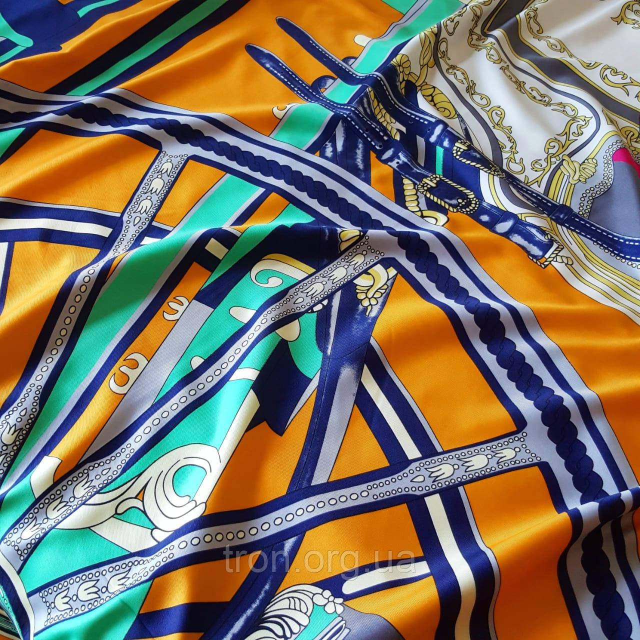 платок гермес цена