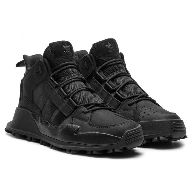 a1c85fb8 Оригинальные мужские высокие кроссовки Adidas Originals F / 1.3 LE ...