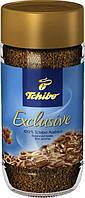 Кофе растворимый Tchibo Exlusive 200г.