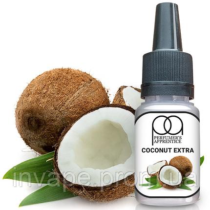 Ароматизатор TPA Coconut Extra (Кокос (Экстра)), фото 2