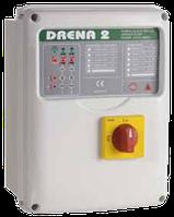 Шкаф защиты и управления Elentek DRENA 2-Tri/5.5