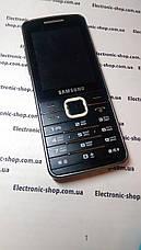 Телефон samsung s5611 original б.у, фото 2