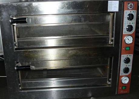 Печь для пиццы б/у, фото 2