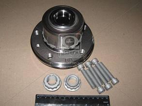 Подшипник ступицы VW TOUAREG (7LA, 7L6, 7L7) передн. (пр-во FAG) 713 6106 50