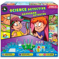 Научный детектив (45045), Science Agents