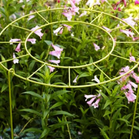Опоры для растений 12 мм