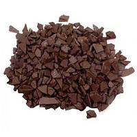 Шоколадные осколки темная, 100 грамм