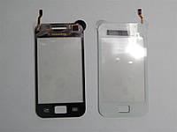 Сенсорный экран для Samsung s5830 High Copy White