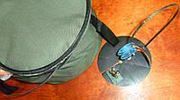 набор жерлиц ЧЕРНИГОВСКИХ-ХАРЬКОВСКИХ в герметичной сумке НЕ оснащенных 10шт