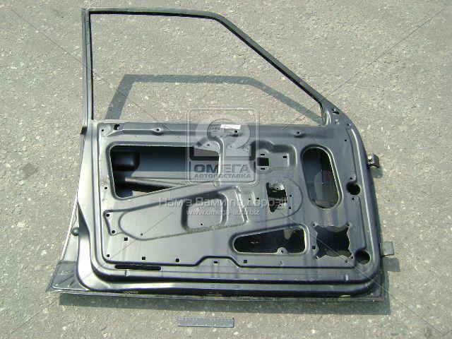 Дверь ВАЗ 2109 передняя левая (пр-во НАЧАЛО) 2109-6100015