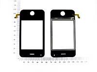 Сенсорный экран для китайского телефона iPhone №127 (Внешний размер 56x109мм)