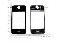 Сенсорный экран для китайского телефона iPhone №143 (Внешний размер 54,5x107,5мм)