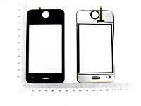 Сенсорный экран для китайского телефона iPhone №157 (Внешний размер 57x110мм)