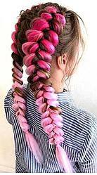 Каникалон двухцветный розовый