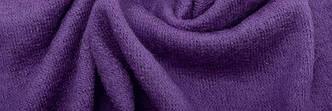 Ткань Ангора Арктика, фиолетовая, фото 2