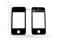 Сенсорный экран для китайского телефона iPhone №172 (Внешний размер 56x112мм)