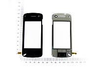 Сенсорный экран для китайского телефона N97 (Внешний размер 48,5x110,5мм)