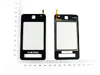 Сенсорный экран для китайского телефона Samsung №14(Внешний размер 52x95мм)