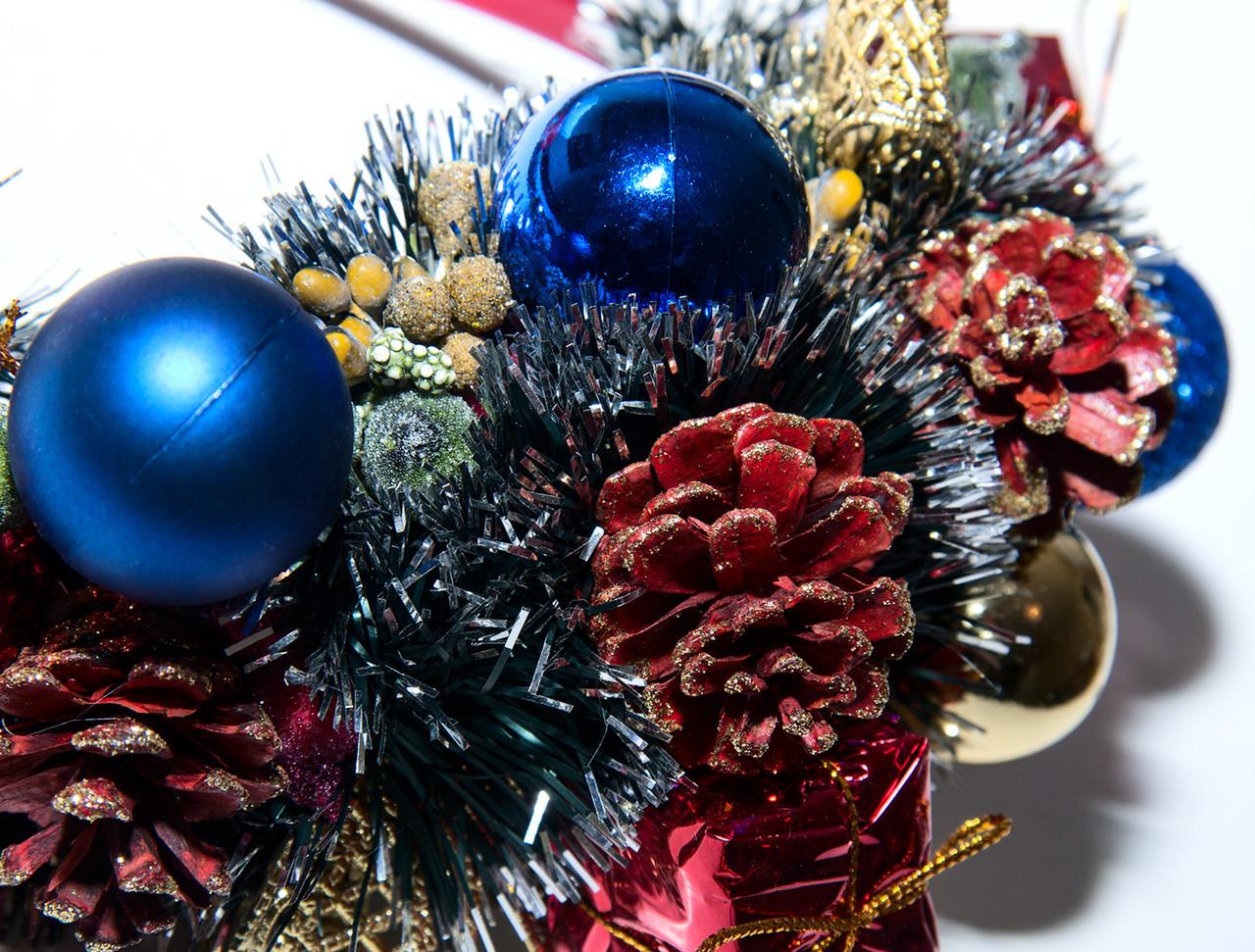 Обруч корона для костюм елочка на новый год купить Обруч ...