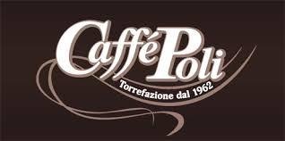 Кофе молотый caffe poli
