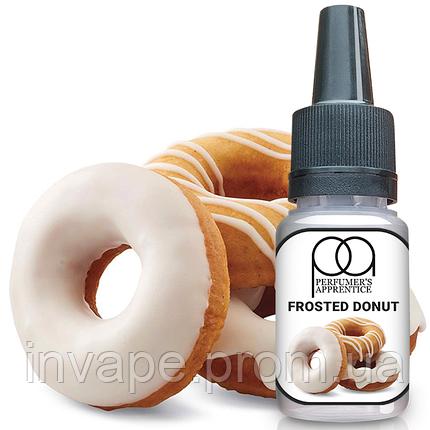 Ароматизатор TPA Frosted Donut ( Пончик с глазурью) 5мл, фото 2