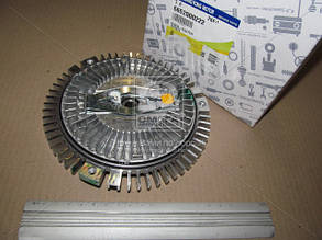 Вискомуфта вентилятора радиатора (пр-во SsangYong) 6652000222