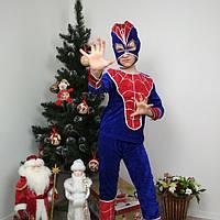 Карнавальный костюм Человек Паук, фото 1