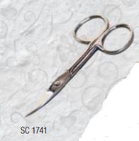 LaRosa Ножницы маникюрные SC-1741