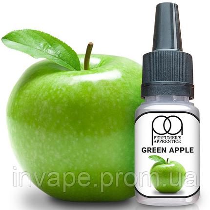 Ароматизатор TPA Green Apple (Зеленое яблоко) 5мл, фото 2