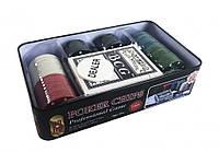 Настольная игра покер в коробке, КОД: 120438