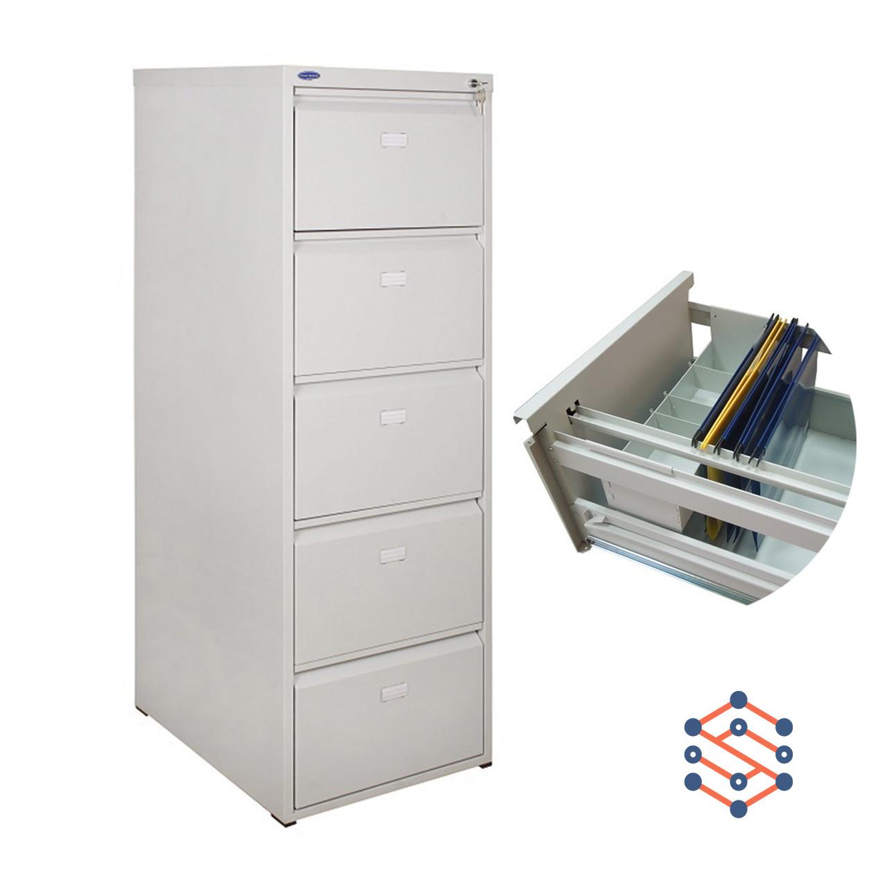 Шкаф файловый ШФ-5А