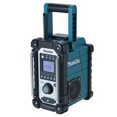 Аккумуляторный радиоприемник Makita DMR102 (Без АКБ и ЗУ)