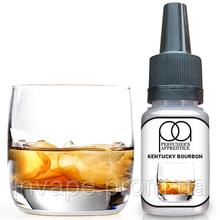 Ароматизатор TPA Kentucky Bourbon Flavor* (Кентукийский Бурбон) 5мл, фото 2