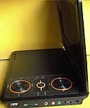 """Panasonic TH 7050 Портативний DVD 7,6"""" TV+USB+SD, фото 5"""