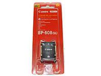 Аккумулятор Canon BP808