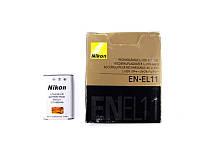 Аккумулятор Nikon EN-EL11