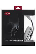 Наушники ERGO VD-390 Grey, фото 3