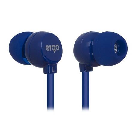 Наушники ERGO VT-901 Blue, фото 2