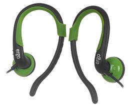Гарнитура ERGO VS-300 Green, фото 2