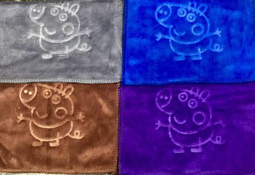 Кухонные полотенца микрофибра 25*50